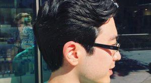 Dalgalı Erkek Saç Modelleri