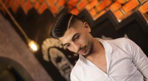 Düz Erkek Saç Modelleri